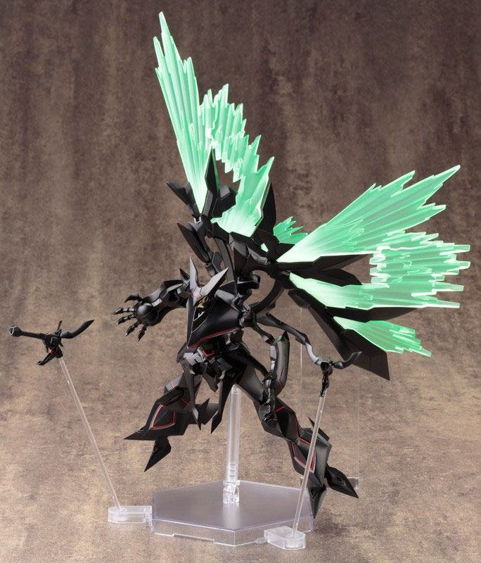 Super Robot Wars OG Original Generation figurine Plastic Model Kit Astranagant Premium Edition Kotobukiya