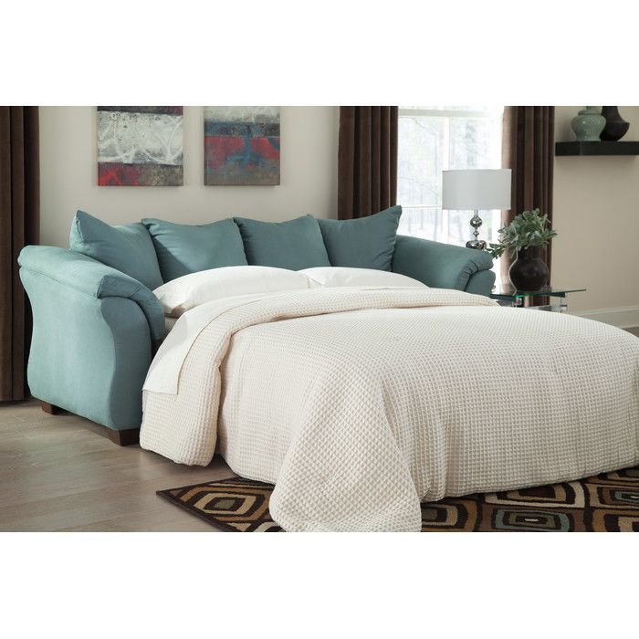 Alcott Hill Huntsville Full Sleeper Sofa & Reviews | Wayfair