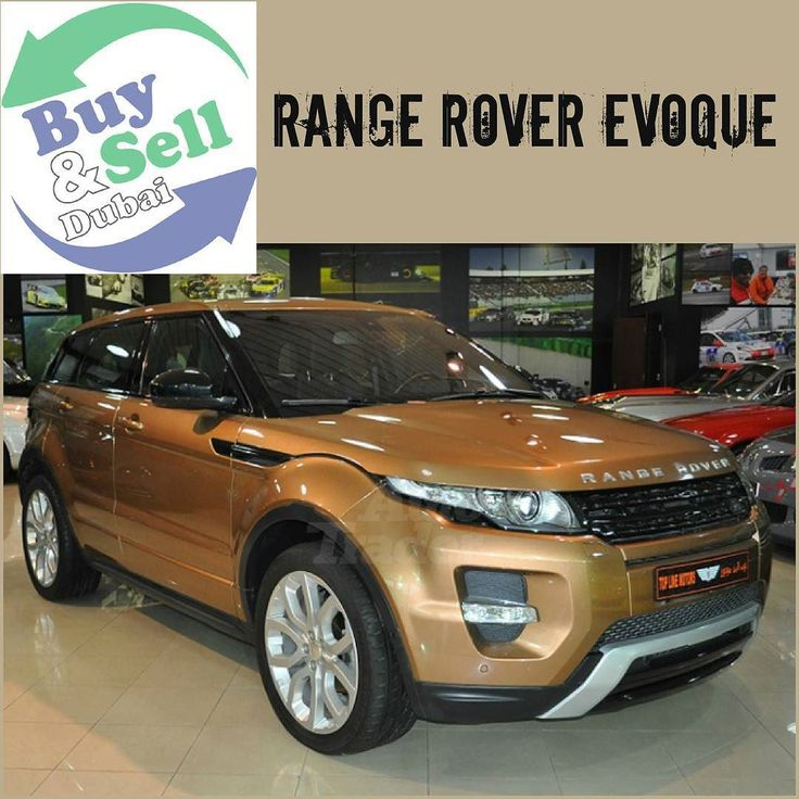 Range Rover Evoque  Used Brown Exterior 2015 Gulf specs Excellent SUV 4 Doors Dealer service contract  For price call 055 171 9990  Follow us for more hot car updates   #UAE #MyDubai #MyAbudhabi #laferrari #koenigsegg #ferrari #bugatti #ferrarifxx #p1 #540 #550 #pagani #enzo #lamborghini #aventador #f12 #porsche #f1 #918 #horcan #spider #sls #maclaren #qatar #bahreen #KsA #arab_rangerover #rangerover #landroverdefender by buyandselldubai Range Rover Evoque  Used Brown Exterior 2015 Gulf…