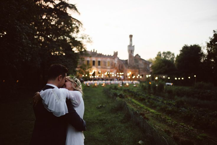 Destination wedding and elopement photographer in Italy, France, Europe.