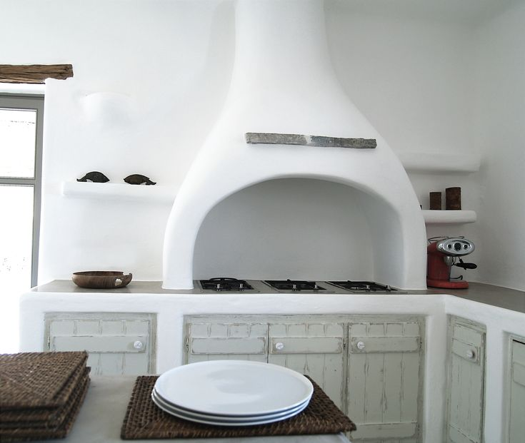 33 Best Kitchen, Cycladic Architecture Images On Pinterest