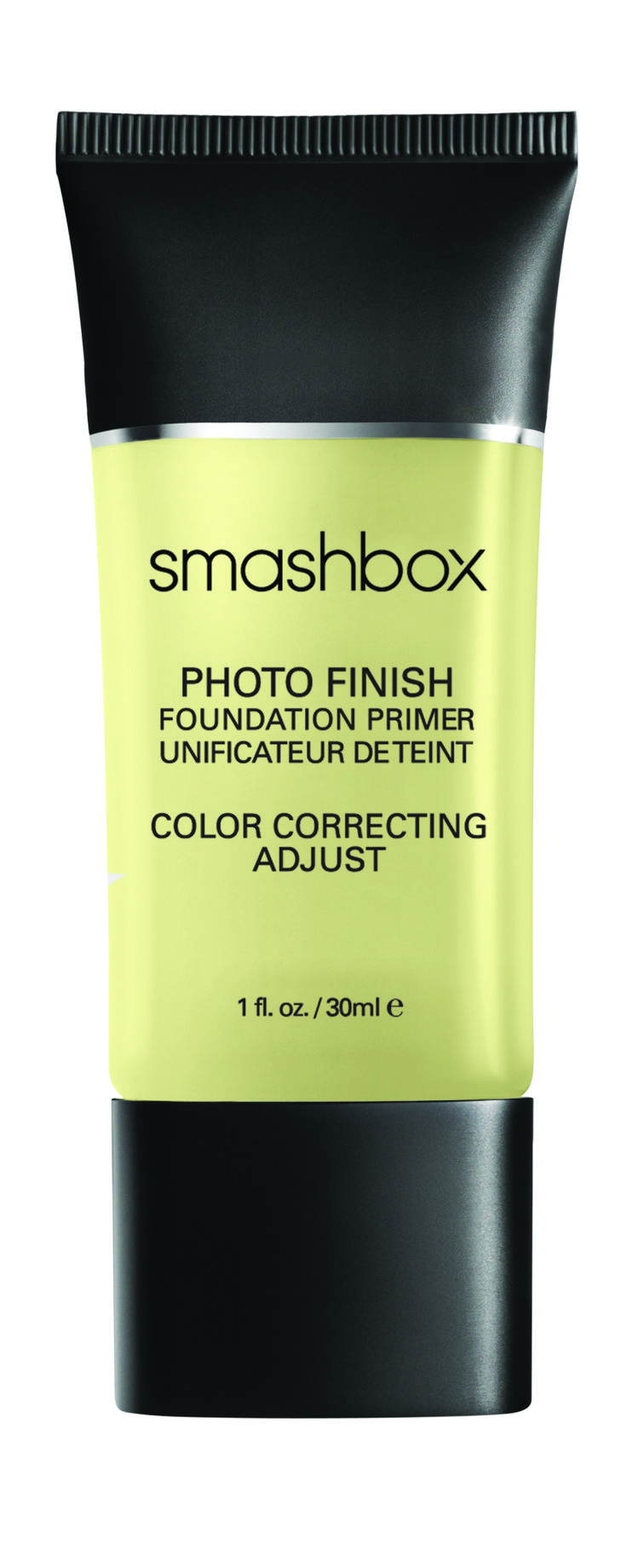 $39 smashbox redness correcting Primer Since green is opposite from red on the color wheel, it only makes sense that this green (yes, the product itself is actually green) foundation primer will cancel out the redness in your skin before you apply your foundation. The product's formula will also help to fill in fine lines and give a flawless finish with the perfect blend of antioxidants, vitamins A and E, and soothing botanicals, like soy and lemongrass.