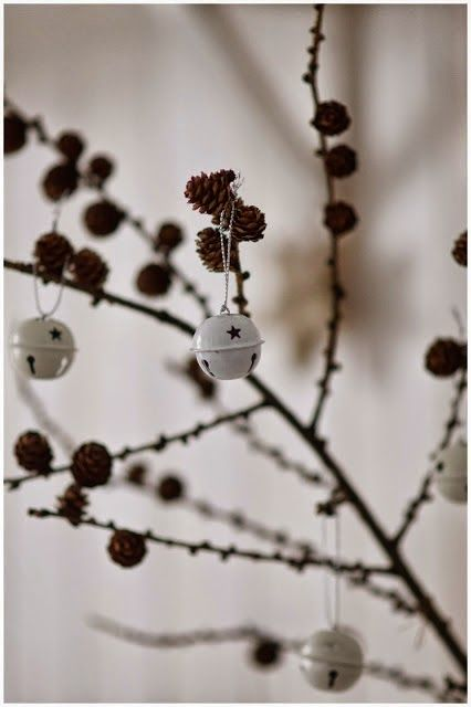 Homefocuss - Skandynawskie dekoracje do domu: Kilka wskazówek jak wprowadzić styl tanim kosztem