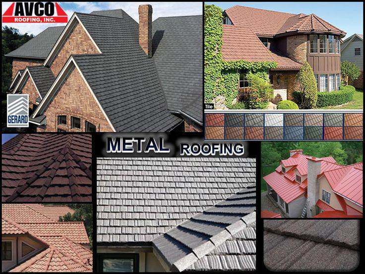 Luxury Let It Rain Roofing