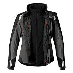 StreetGuard jacket