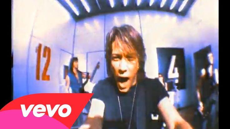 Bon Jovi   I Believe   Album: Keep The Faith   1992