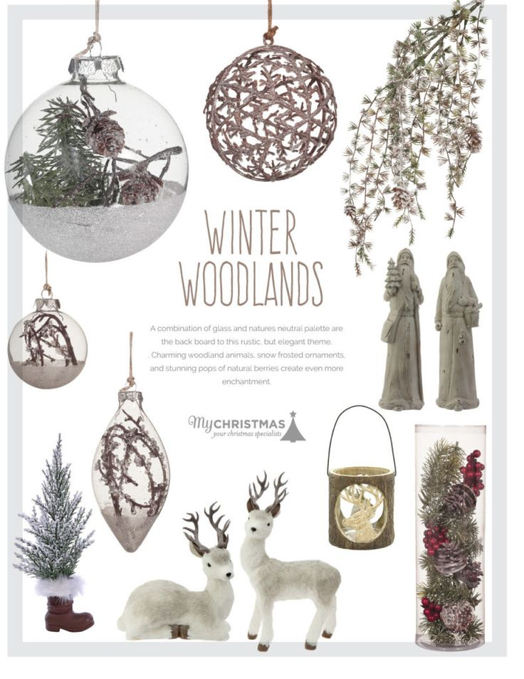2016 trending christmas decor | Top 10 Christmas Themes 2016 from My ChristmasMy…