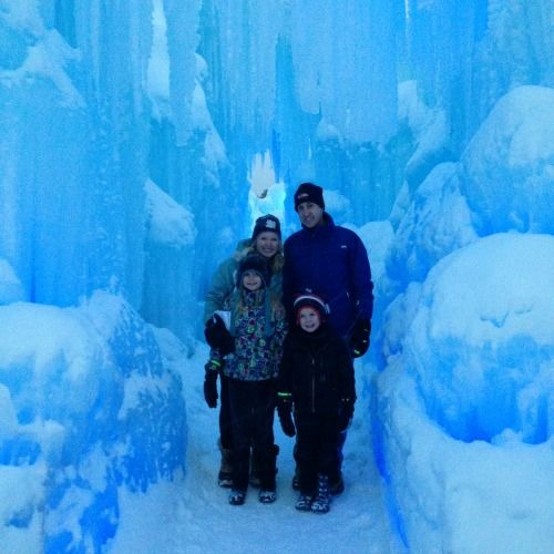 Colorado Travel: Breckenridge's Best Winter Activities for Families and My Adventure of a Lifetime!