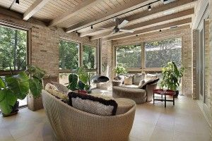 134 Best Images About Sun Room On Pinterest