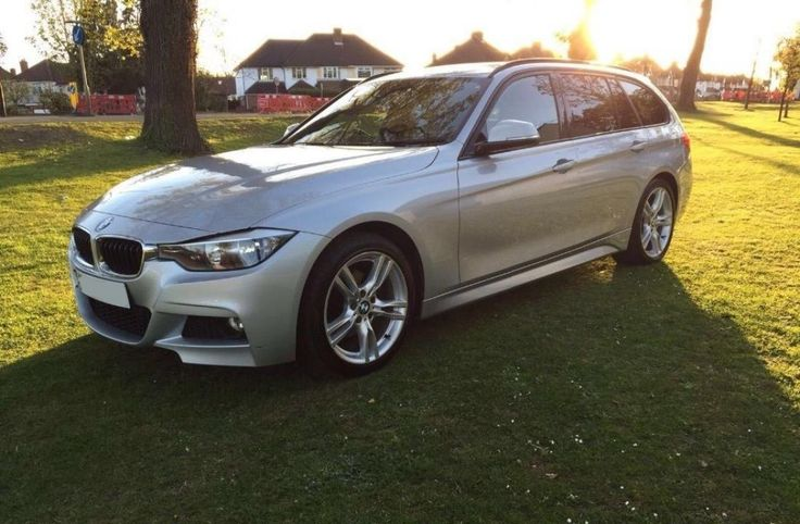 BMW 320D M Sport Touring  #RePin by AT Social Media Marketing - Pinterest Marketing Specialists ATSocialMedia.co.uk