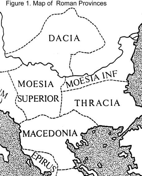 Ancient Europe & Asia Minor