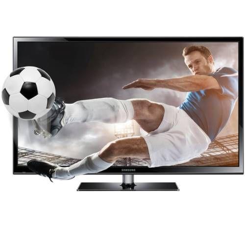 SAMSUNG 43F4900 43 PLAZMA TV 109CM (HD READY) 3D :: Gönder Gelsin