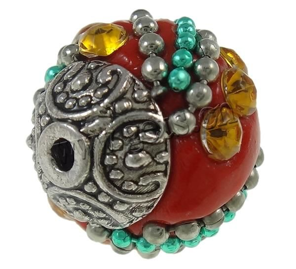 Indonesia Jewelry Beads, jewelry making  http://www.gets.cn/product/Indonesia-Jewelry-Beads_p771911.html
