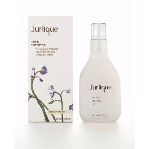Jurlique Soothing Herbal Recovery Gel 100 ml: Aντιοξειδωτικός ορός, πλούσιος σε βότανα και φυτικά έλαια που βοηθάει το ευαίσθητο δέρμα, μειώνει την εμφάνιση των λεπτών ρυτίδων και της ξηρότητας. Αφήνει το δέρμα λείο, ενυδατωμένο αφήνοντας την επιδερμίδα σας φωτεινή.