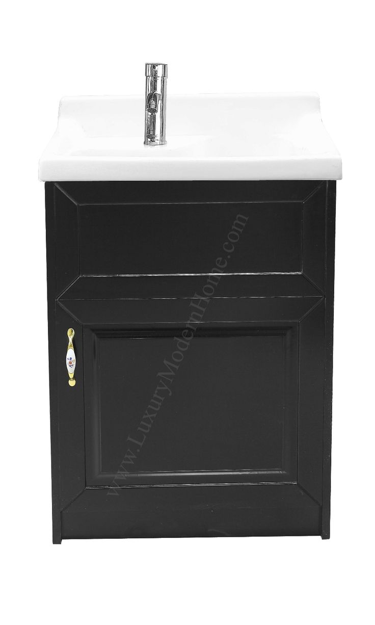 Black Laundry Tub : ... Sink Cabinet - Utility Slop Tub on Pinterest Utility sink, Laundry