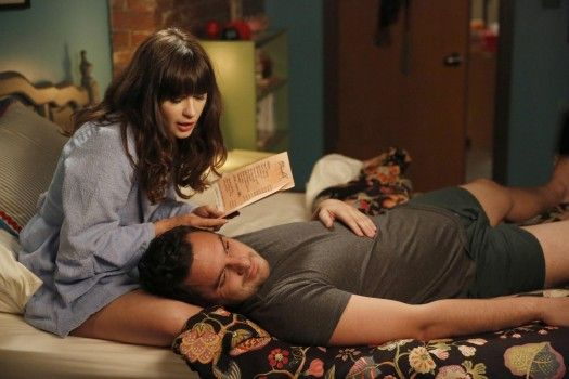 'New Girl' season 3, episode 4 'The Captain' stills released