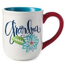 Image result for grandma mugs