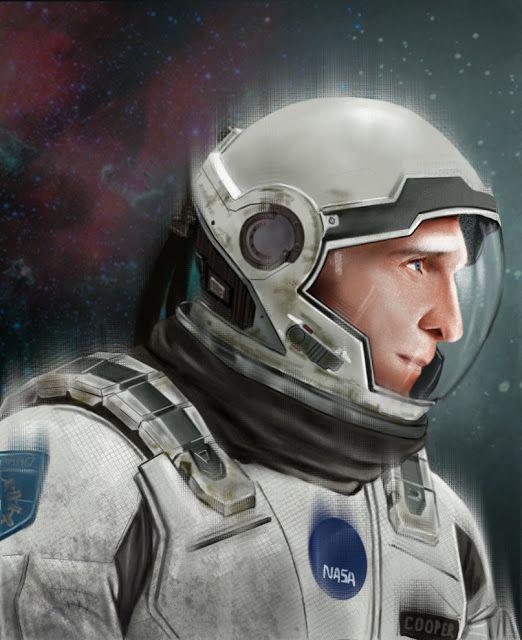 WHBC-GR: Γιατί το Interstellar μας άνοιξε το μυαλό