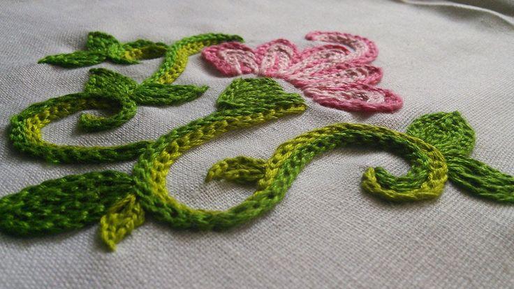 dutch flower braid instructions