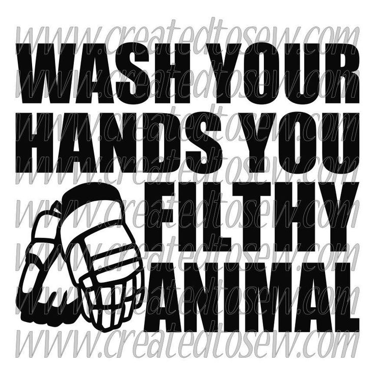 17+ Wash your hands you filthy animal images
