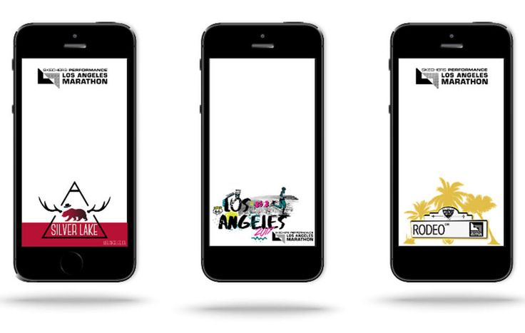 Snapchat Geofilters Will Line the Los Angeles Marathon Course http://www.runnersworld.com/general-interest/snapchat-geofilters-will-line-the-los-angeles-marathon-course