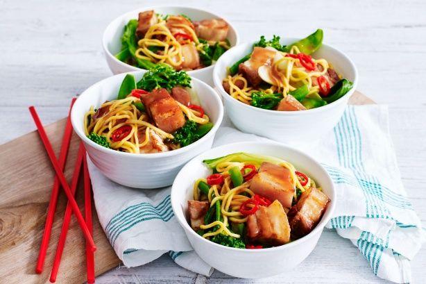 ... chinese on Pinterest   Orange beef, Chicken wontons and Beef stir fry