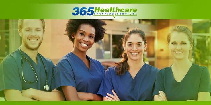 365 Healthcare Staffing, hiring for California nursing jobs, looks into three areas you need to consider to be successful when hiring nurses.