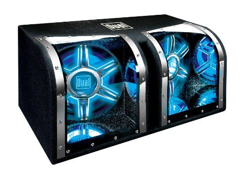 Quick and Easy Gift Ideas from the USA  Dual BP1204 12-Inch 1100-Watt Illumination Bandpass Subwoofer http://welikedthis.com/dual-bp1204-12-inch-1100-watt-illumination-bandpass-subwoofer #gifts #giftideas #welikedthisusa