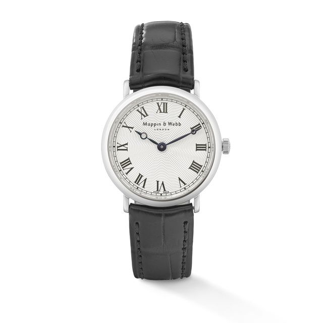 Mappin & Webb Austen Round Ladies Watch