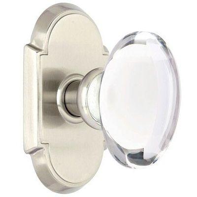 established emtek dealer since we offer the complete line of emtek crystal door knob sets including the emtek hampton knob