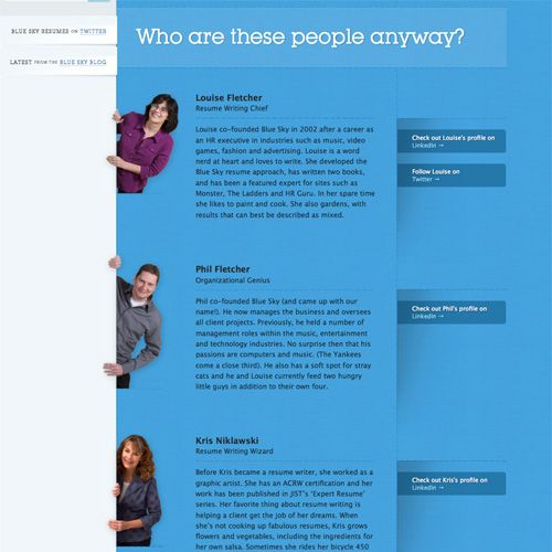 10 Best Biography Layouts Images On Pinterest Biographies