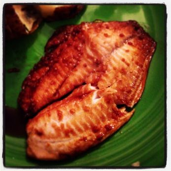 Honey Soy Tilapia - This quick and easy fish recipe is bursting with flavor!   Don't care for tilapia - but may try with other fish.