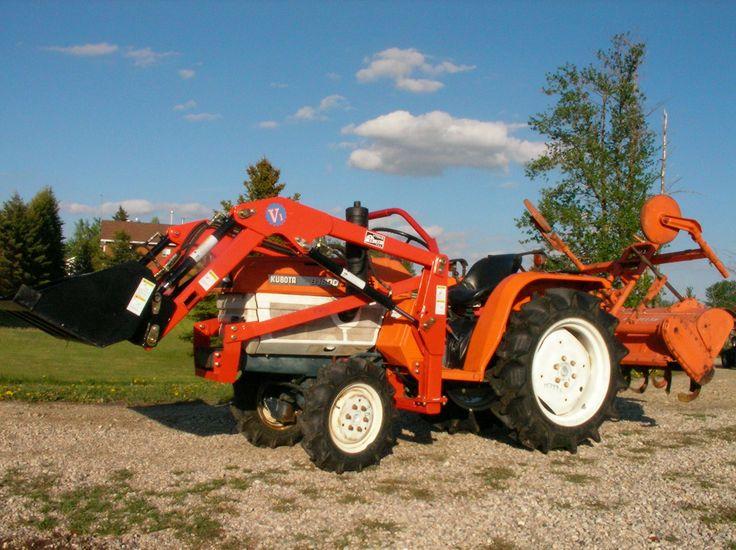Kubota Tractor Prices | Kubota Tractors Prices