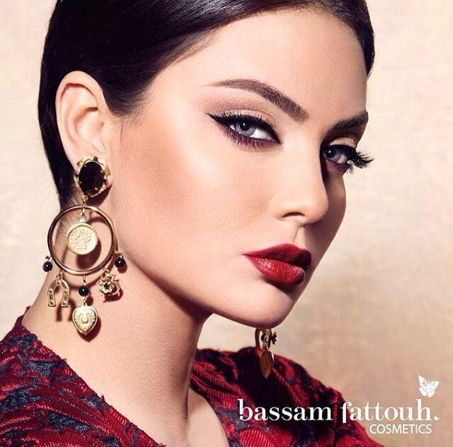 #maquillage #libanais #glamour #makeup #eyeliner