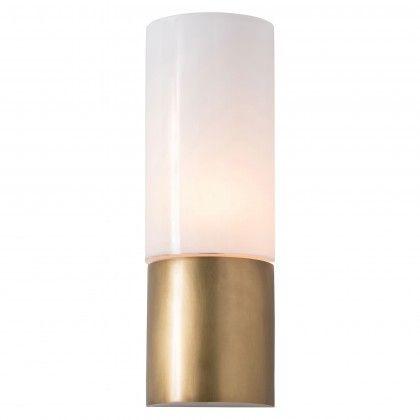 Dominick Sconce. Shop LightingGlass ...  sc 1 st  Pinterest & 299 best Lighting images on Pinterest | Bathroom lighting ... azcodes.com