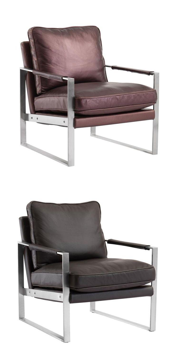 Best 25+ Barcelona chair ideas on Pinterest | Black leather chair ...