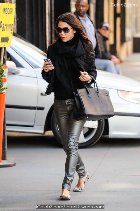 Bethenny Frankel Bethenny Frankel was seen out and about in TriBeCa http://www.icelebz.com/events/bethenny_frankel_was_seen_out_and_about_in_tribeca/photo1.html