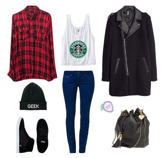 1000+ Ideas Sobre Moda De Invierno Hipster En Pinterest | Conjuntos Hipster Moda Hipster Y ...