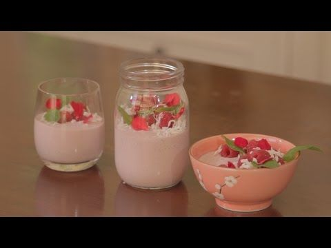 Three ingredients is all it takes for this delicious chia pudding - Wellspring…