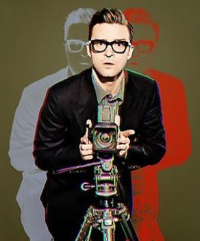 Justin Timberlake #Camera #MusiciansWithCameras #Photography http://www.pinterest.com/elbern08x/musicians-with-cameras/