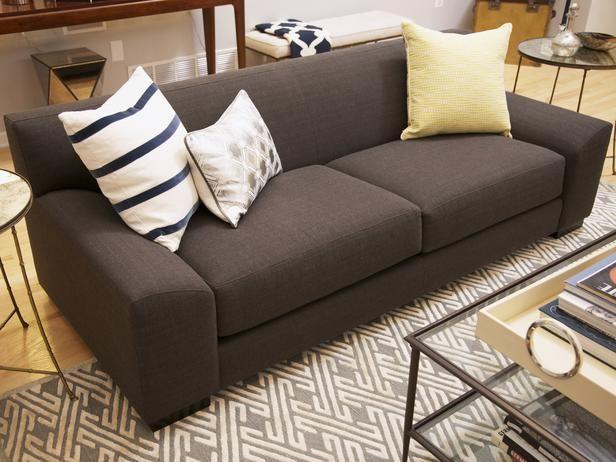 Contemporary | Living Rooms | Andreas Charalambous : Designer Portfolio : HGTV - Home & Garden Television