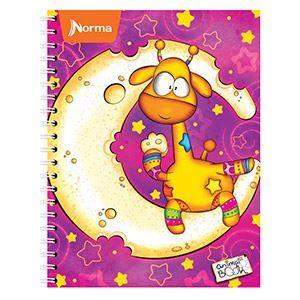 Resultado de imagen para animal book norma para colorear
