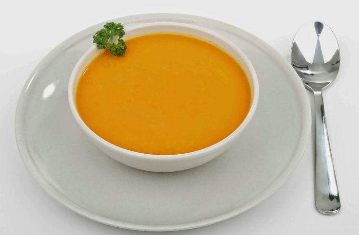 Maigrir vite: Soupe brûle-graisse pour fondre des kilos rapideme...