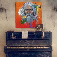 My CD Review of Leon Russell's valedictory, Leon Russell: On a Distant Shore, published today at All About Jazz...