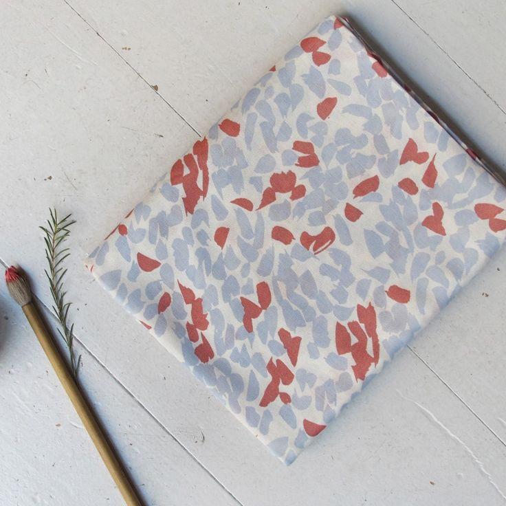 Blossom Shell | Atelier Brunette | m is for make