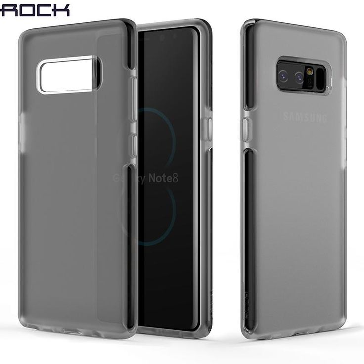 Rock Guard series For Samsung Galaxy Note 8 Case