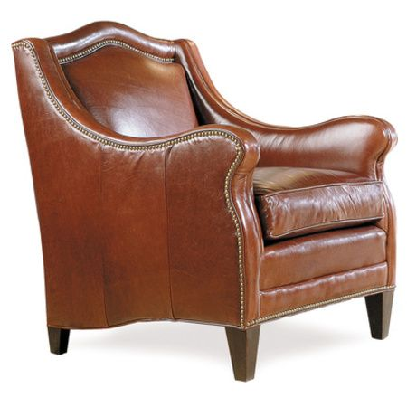 Gabriel - Made in North America,  you can design this chair to accent your personality! From fresh, updated classics to trendy transitional styles, yo...