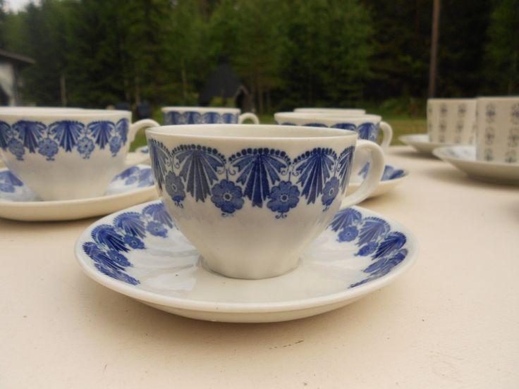 ... Arabia Sohvi - cups were the better cups.