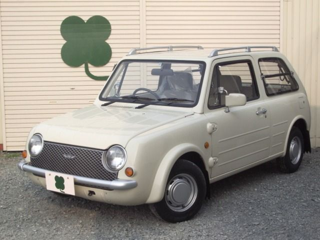 Pao by Nissan